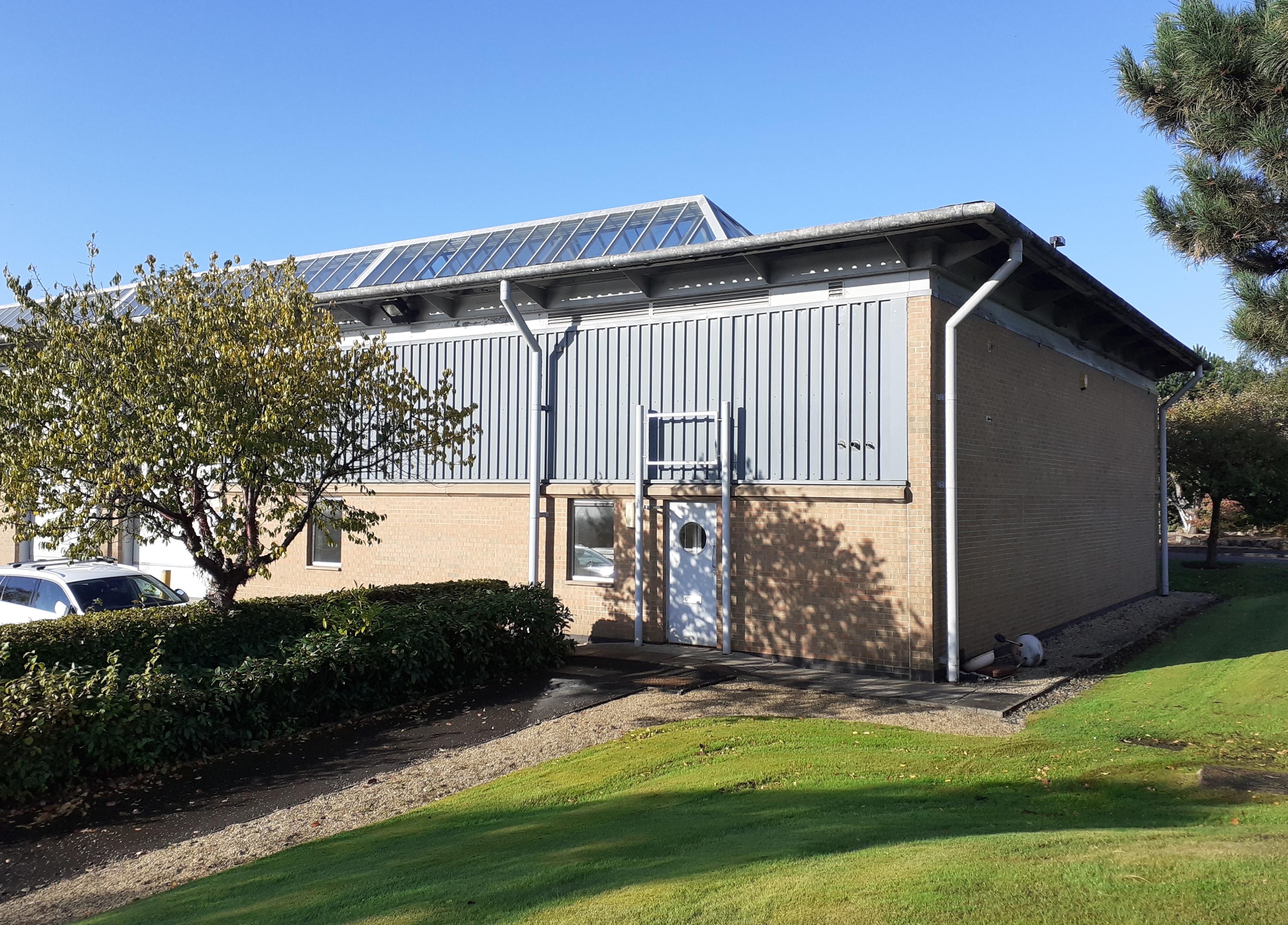 2 Dunlin Court, Strathclyde Business Park, Bellshill